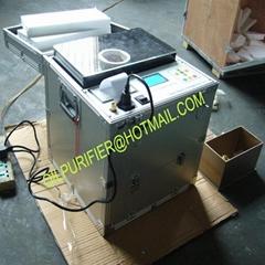 Transformer Oil BDV tester