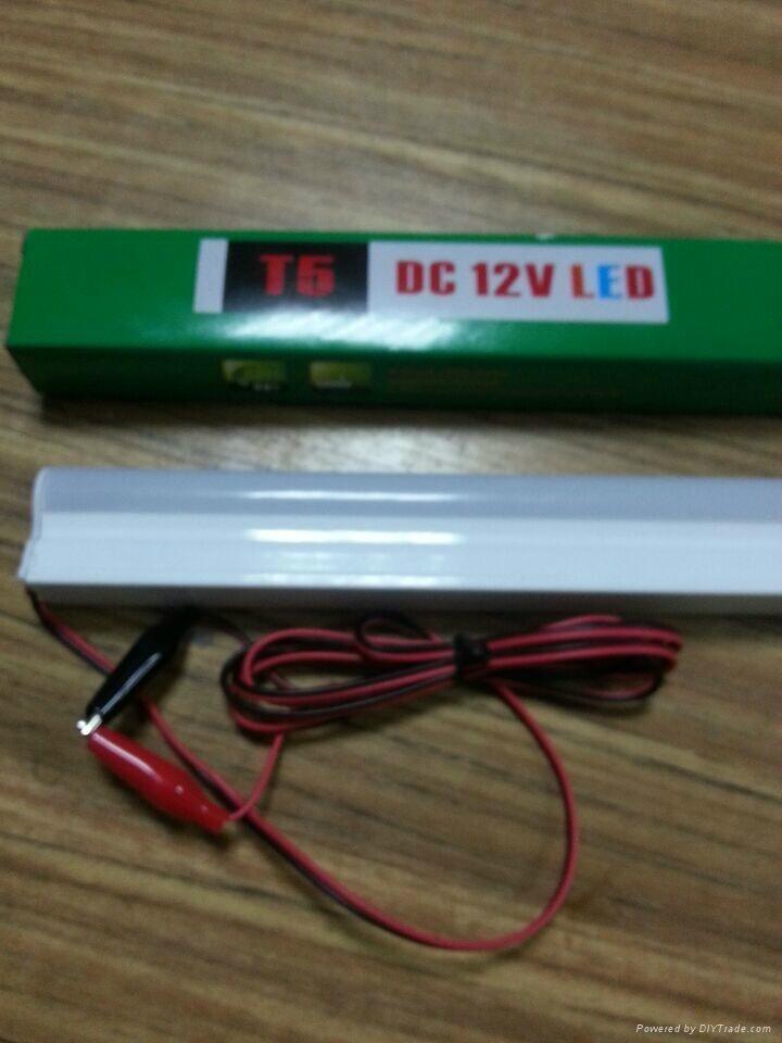 新款12V-T5LED支架 LED球泡  2