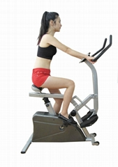 Patented Exercise Bike w