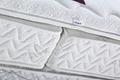 Plush pillow-top Mattress with Natural Latex & Pocket Spring 4