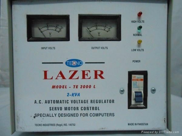 Single & 3phase Voltage stabilizer manufacturers Pakistan 1