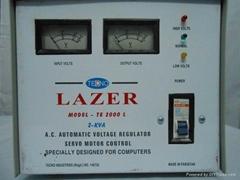 Single & 3phase Voltage stabilizer manufacturers Pakistan