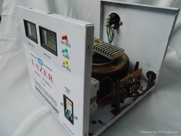 Single & 3phase Voltage stabilizer manufacturers Pakistan 3