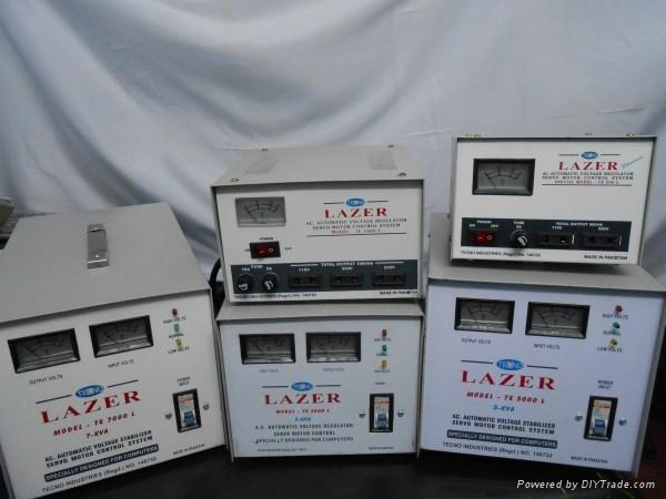 Single & 3phase Voltage stabilizer manufacturers Pakistan 4