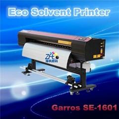 2014 New Garros SE1301 Eco Solvent Printer