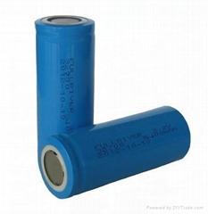 32700圆柱磷酸铁锂电池