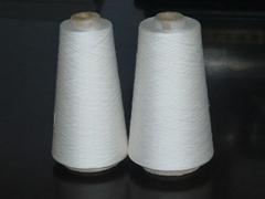 100% viscose spun yarn