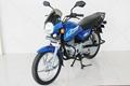 BAJAJ BOXER 125 motorcycle