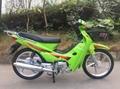 GM Dayang parts WAVE110 DY110-2 type Thai Honda exports Haitian motorcycle 5