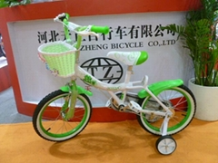 children bike