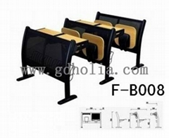 報告培訓室多功能會議桌椅