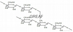 Cosmetic grade Beta(1-3,1-6)-glucan(liquid)/CAS 160872-27-5