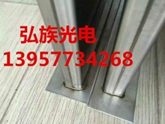 Stainless steel product automatic laser welding machine
