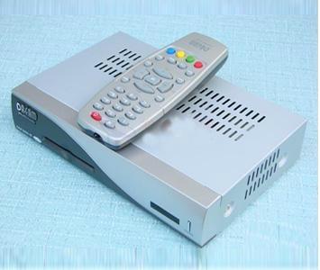 九通室内卫星电视信号接收器 3