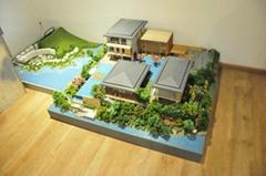 哈尔滨沙盘模型