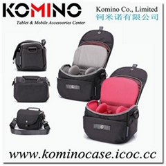 komino SLR bag, SLR digital camera bag