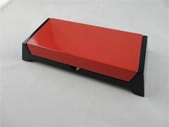 展示臺式金條盒茶葉盒