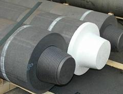 Regular Powder Nominal Diameter 85 mm graphite electrode sales company for makin