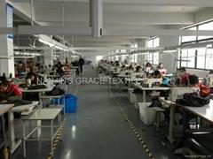 Nanjing Grace Textile Co.,ltd