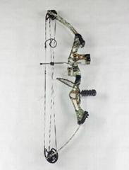 PSE ARCHERY PHENOM hunting archery compound bow camouflage die-casting aluminium