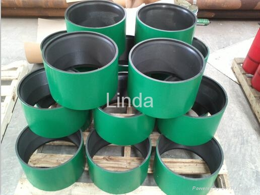 CASING AND TUBING COUPLING  2