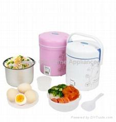Wholesale small kitchen appliances mini cooker 1.2L