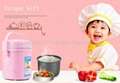 Wholesale small kitchen appliances mini cooker 1.2L 5
