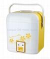 High quality CB Non-stick electric square cooker 1.2L 2