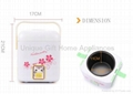 Factory Hot Sale 1.2L Non-Stick Coating Inner Pot National Rice Cooker 2