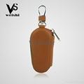Fashion Leather Car Key Case 4