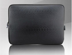 PU Laptop Case Sleeve for Men