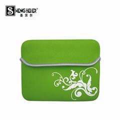 Cheap Customized Neoprene Ipad Tablet Cover Case