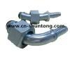 Hydraulic Elbow Female Metric Fittings 5