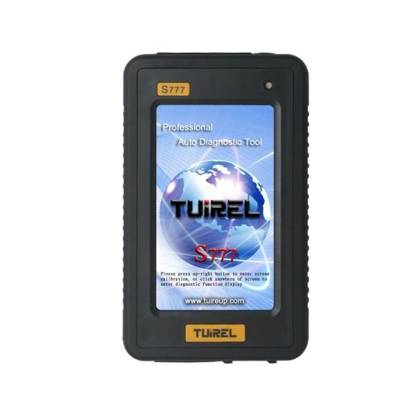 Tuirel S777 Auto Diagnostic Tool 4