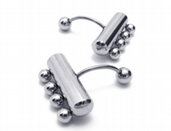 316 Stainless Steel Earring, 316 Stainless Steel Jewelry factory