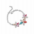Austrian Crystal Bracelet 1