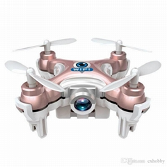 Wholesale Cheerson CX-10 Mini Quads