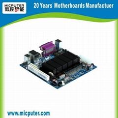 industrial mini itx motherboard