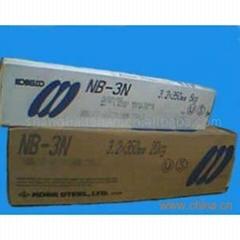 日本NC-37L不锈钢焊条