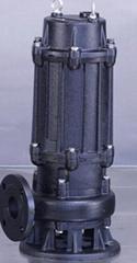400千瓦大功率污水潜水泵