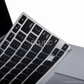 DGJRC高品质镂空硅胶键盘膜