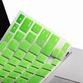 DGJRC高品质镂空硅胶键盘膜 5