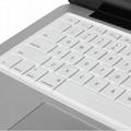JRC高品质炫彩硅胶键盘膜 3