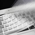 JRC超轻薄TPU键盘保护膜 3