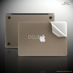 JRC热销3M笔记本外壳贴膜