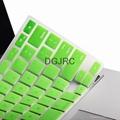 JRC高品质专利带通风设计硅胶键盘膜 5