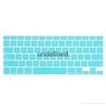 笔记本炫彩淡色键盘保护膜 4