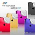 JRC晶彩笔记本电脑IPAD贴