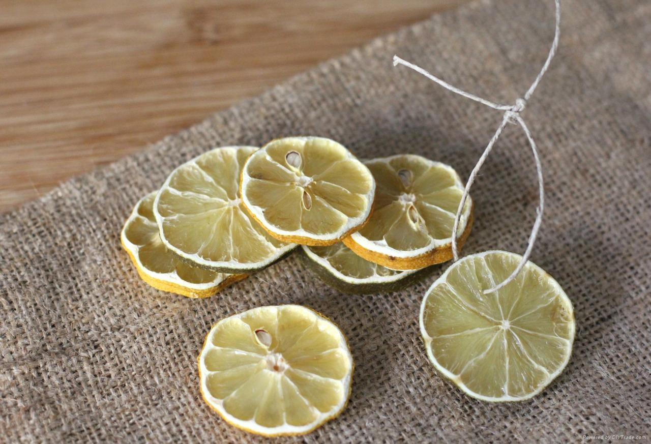 Dried Lemon - Lime - Citrus Peel Slice herb tea Jolie whatsap 84983587558 2