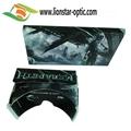 DIY Google Cardboard V1 Custom Design Simple VR Glasses  2